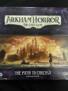 Arkham-Horror-The-Path-To-Carcosa-Expansion-Sealed