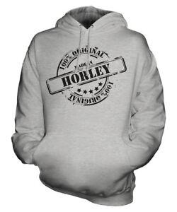 di unisex Made ° donna Horley cappuccio In compleanno 50 Felpa uomo Regalo da per con compleanno tPrPqwRAT