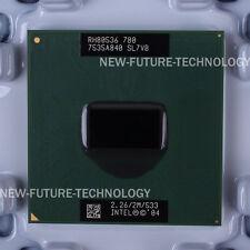 Intel Pentium Dothan M 780 PM780 2.26G 2M 533 SL7VB CPU