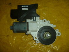 07-15 16 Ford Expedition Lincoln Window Motor W/O One Touch Automatic Open/Close
