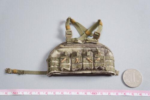 Gilet per un Facile /& semplice ES 26034 privati appaltatore Militare la ESCORT 1//6 SCALA