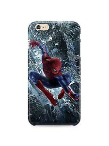 Iphone-4s-5s-5c-6-6S-7-8-X-XS-Max-XR-Plus-Cover-Case-Amazing-Spider-Man-Hero