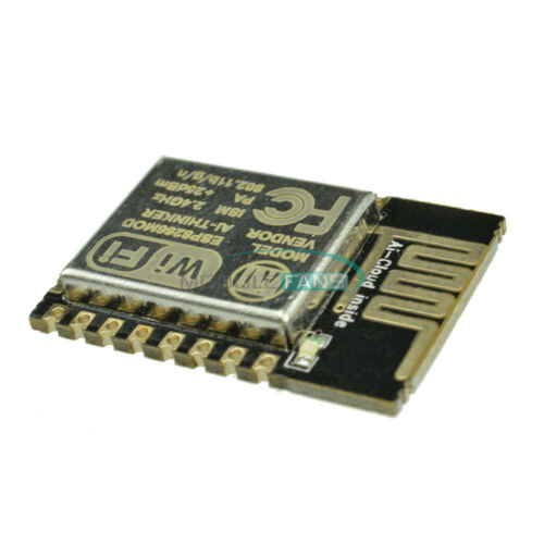 Esp-12E//12F ESP8266-12E AP+STA Remote Serial Wireless Transceiver WIFI Module