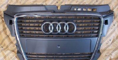 Audi A3/8P avant de remorquage Yeux Cover Trim NEUF authentique