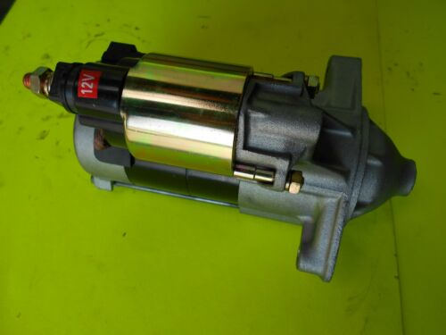 Acura Legend 1991 to 1995   3.2L Engine Starter Motor with Warranty