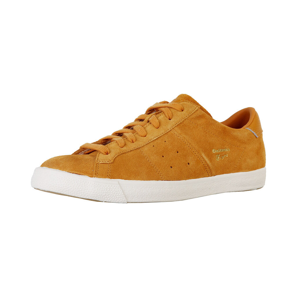 ASICS Onitsuka Tiger LAWNSHIP unisex Sneakers Sportschuhe, Tan
