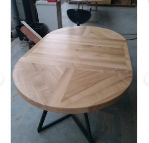 Ash-table