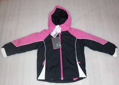 NEW Children/'s Place Girls 3 in 1 PINK Winter Jacket System Sz 4,14 NWT HTF