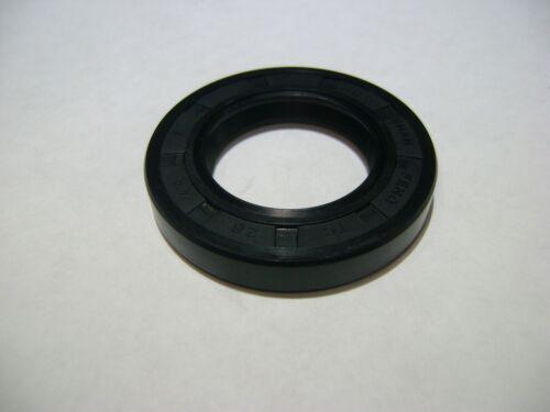 DUST SEAL 26mm X 44mm X 7mm NEW TC 26X44X7 DOUBLE LIPS METRIC OIL