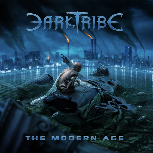 DARKTRIBE - The Modern Age - CD