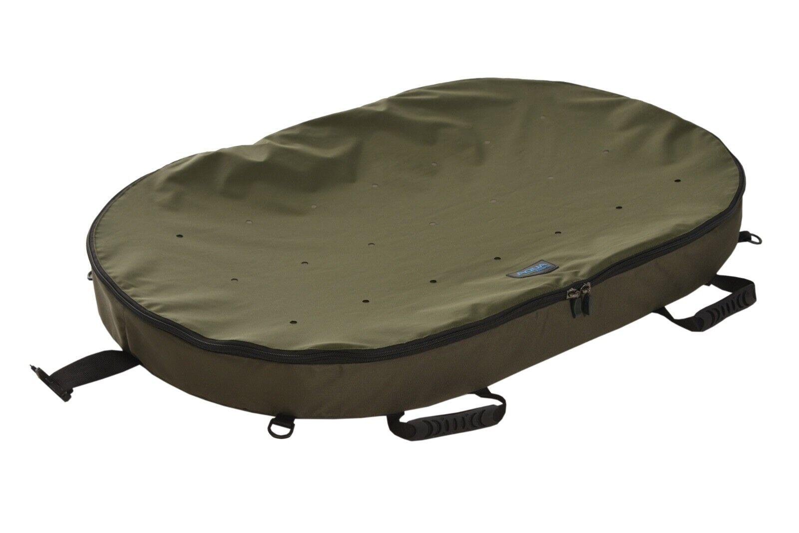 Aqua Deluxe Compact Unhooking 412227 Mat Carp Care - 412227 Unhooking NEW Carp Fishing 1d4d06