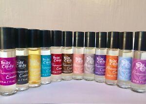 YOU-CHOOSE-Perfume-Fragrance-Oil-Roller-Bottle-Pheromones-Women-to-attract-Men