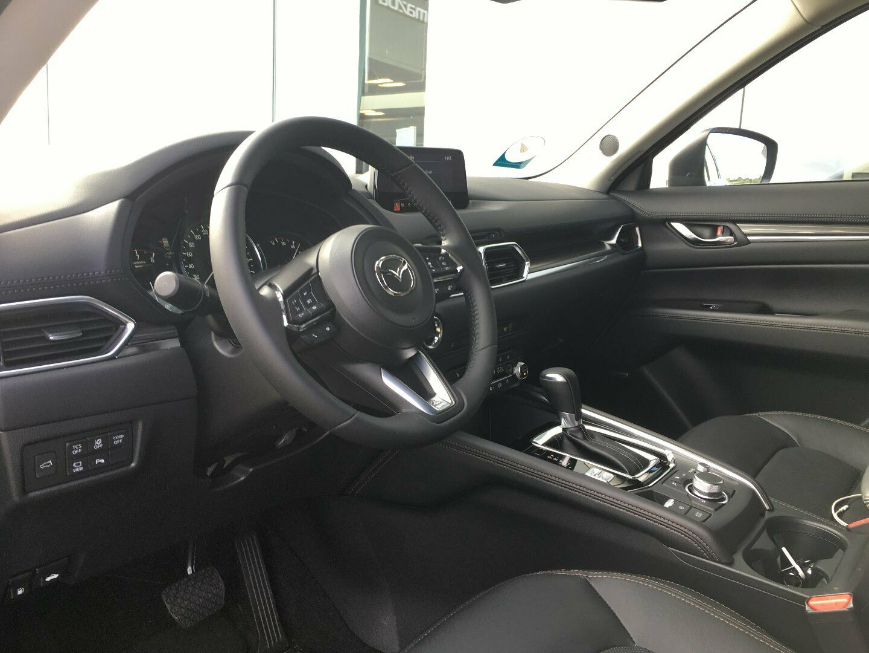 Mazda CX-5 2,0 Sky-G 165 Optimum aut. - billede 11