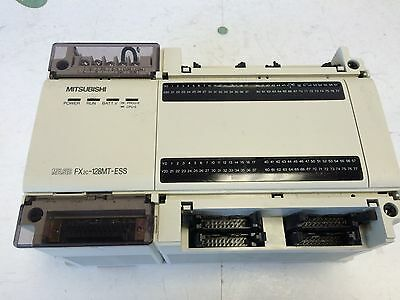 1PC Mitsubishi PLC FX2C-128MT