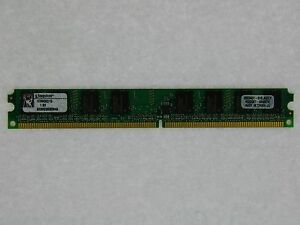 Kingston-Memory-1-GB-DIMM-240-pin-DDR2-667-MHz-PC2-5300-KTM4982-1G