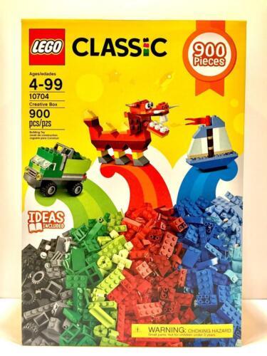 LEGO 10704 Classic Box 900 Pieces NEW unopened