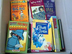 Joblot-Wholesale-of-500-CHILDRENS-BOOKS-BUNDLE-HIGH-QUALITY