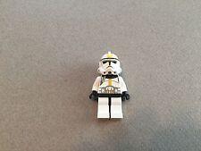 LEGO Star Wars Clone Star Corps Trooper minifigure minifig 7655