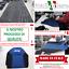 SET COPRISEDILI Adattabili FIAT DOBLO/' Fodera FODERE FODERINE COMPLETE Grigio 37