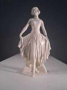 + # A000112 Goebel Archive Travail Motif Femme La Mode Dame En Rock 19-008 Dispositif De Sécurité-afficher Le Titre D'origine Haute Qualité