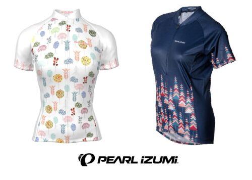 """Pearl Izumi Woman /"""" MTB LTD Jersey /"""" Radtrikot UVP 79,95€ Schnäppchen #B-66"""