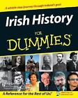 Irish History for Dummies by Mike Cronin (2006, Paperback)