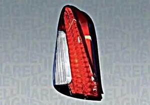 Fiat Idea Lancia Ypsilon Musa 2003 Tail Light Bulb Holder Left=Right