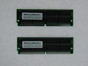 128MB-2x-64MB-EDO-MEMORY-UPGRADE-EMU-E-MU-E4K-E6400-E4X-E4-X-Turbo-SAMPLER
