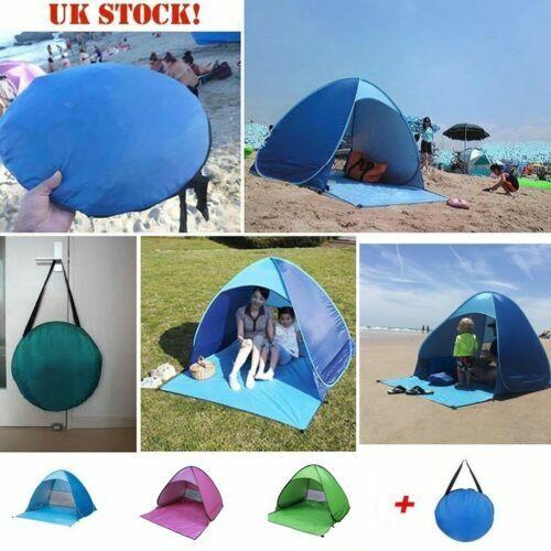 Infant 50 UV//UPF Pop Up Beach Garden Tent Beach Shade Sun Shelter Protection