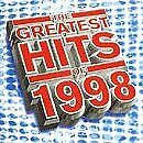 Greatest Hits 1998, Various, Used; Good CD