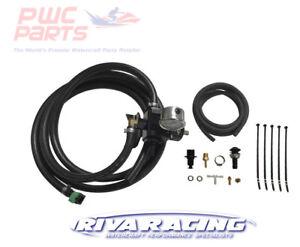 Yamaha 2008-2011 FX-SVHO FZ RIVA Fuel Pressure Regulator Kit RY12040-RRFPR-6S5