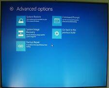 Windows 10 64 Bit OS Repair Boot Disk  Operating System Repair Utilities Disc CD