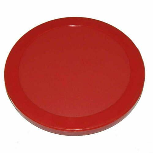 Gold Standard Games Red 3 1//4 Inch Air Hockey Puck Shelti