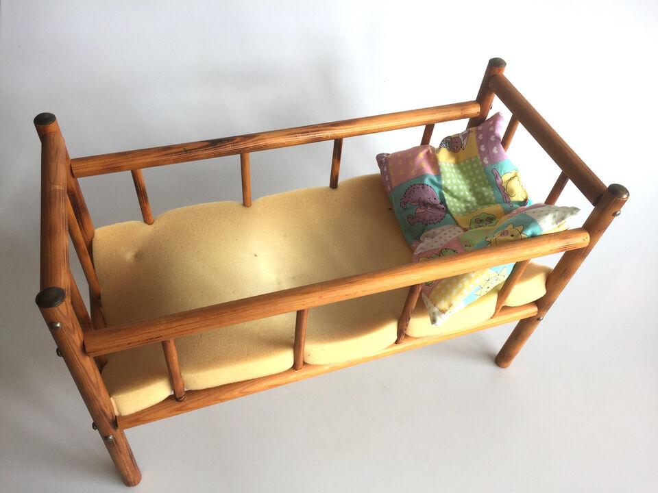 Vintage dukkeseng