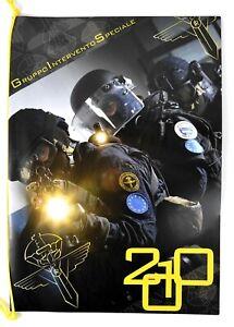 Calendario-GIS-Anno-2010-Carabinieri-Gruppo-Intervento-Speciale-Nuovo