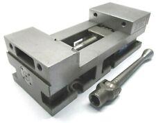 Kurt 6 Versatile Lock Precision Cnc Machine Vise With Handle 3600v