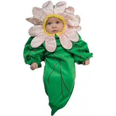 Daisy Brite Bunting Newborn Costume Halloween Fancy Dress