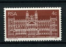 South Africa 1977 SG#413 Transvaal Supreme Court MNH #A27809