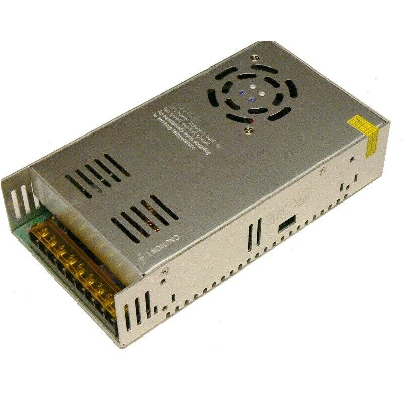 24v 20a 480w LED quadro ALIMENTATORE DRIVER Trasformatore Driver Power Power Power Supply Stripe RGB + W f36a11