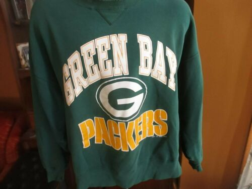 VTG 90's Russell Athletic 2XL Russell Green Bay Pa