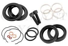 39mm Fork Seals Rebuild Kit for Harley Fork Seals Sportster 1988-14 & Dyna 91-05