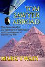 Tom Sawyer Abroad by Mark Twain (Hardback, 2002)