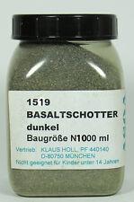 MAB++ASOA Schotter N Basalt  1000ml #1519