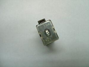 75 amp fuse nissan altima 93 97 sentra 95 99 alternator fl75a 75a  97 sentra fuse box #15