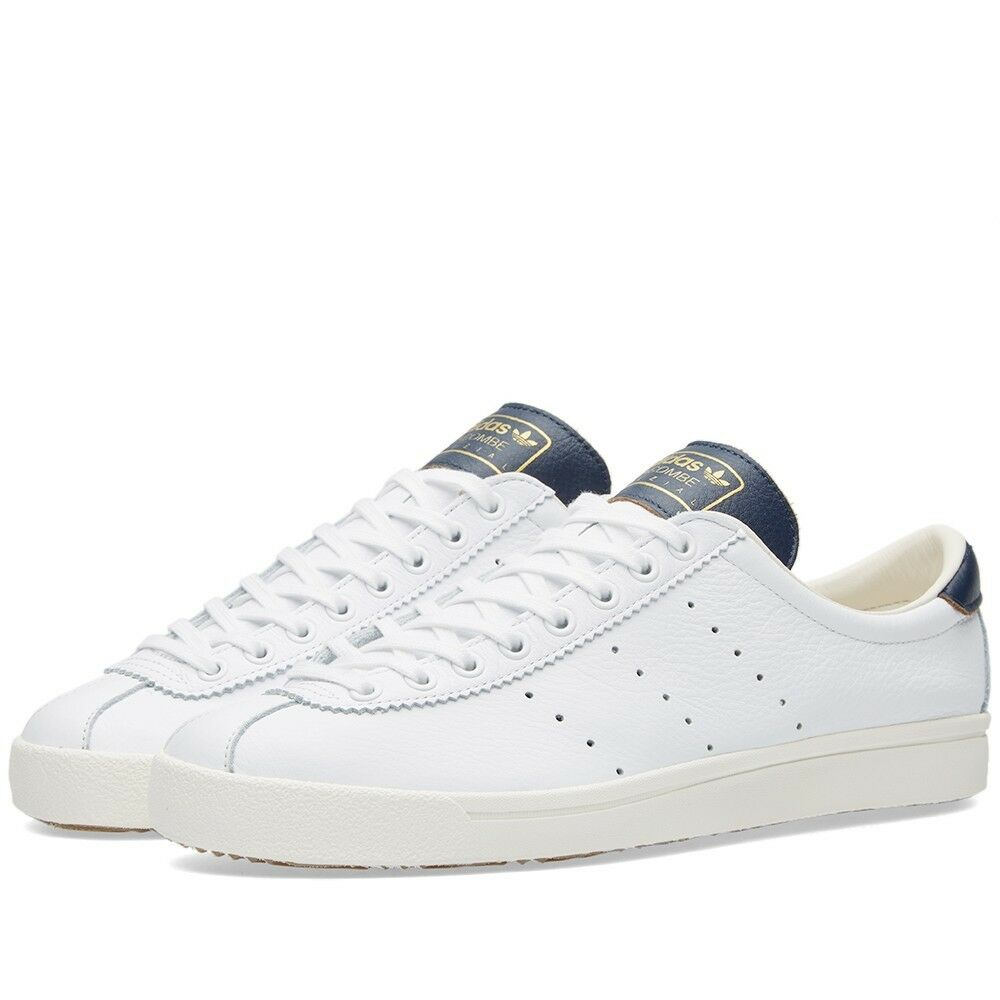 hot sale Adidas Originals x Spezial Lacombe White S78810
