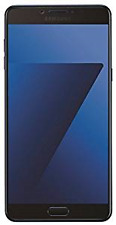 Samsung Galaxy C7 Pro | 64GB | 4G LTE | 5.7 Inch | 16 MP Front/Back | Navy Blue