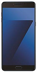 Samsung-Galaxy-C7-Pro-Navy-Blue-64-GB-5-7-034-16-MP-Front-Back-REFURBISHED