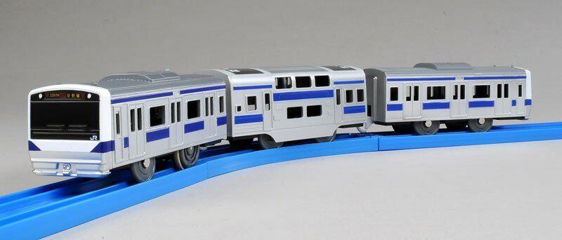 TOMY Plarail S-50 E531 System Joban Line