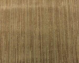 Pollack Brushstroke Woodgrain Vintage Velvet Upholstery Fabric 1