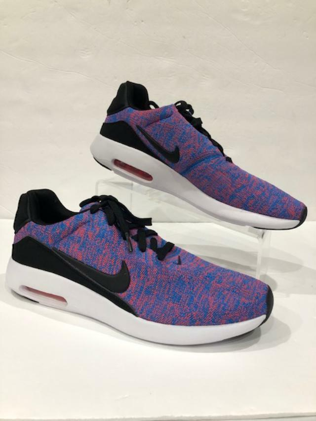 Nike Air Max Modern Flyknit  Running shoes 876066 401 Photo bluee